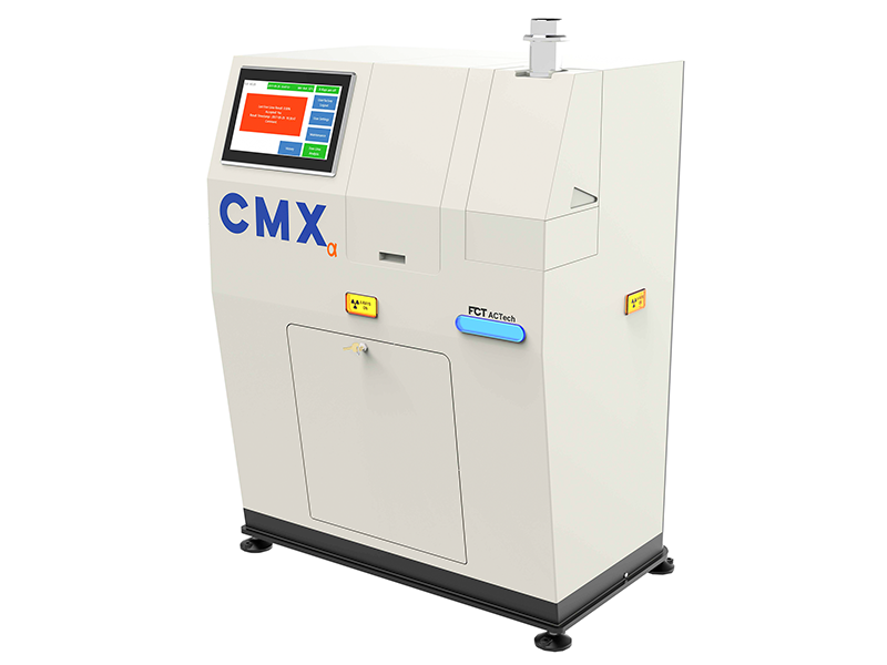 XRD, X ray Powder Diffraction, CMX, COSMA, FCT ACTech CMX, x-ray diffraction, xray diffraction, diffractometer, mining, mineral processing, iron ore recovery control, pyrite control, copper analyzer, copper recovery control kiln control, hematite analyzer, magnetite analyzer, chalcopyrite analyzer, ore body quality control, process control, tailings control, reagents control, online analyzer, benchtop analyzer, at-line analyzer, rougher con quality control, rougher concentrate mineralogical control, rougher concentrate process control, fast batch analysis, continuous analyzer, mineralogical analyzer, Rietvelt analyzer, Rietvelt analysis, powder analysis, powder xrd